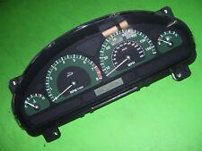 03 Jaguar S-Type Speedometer instrument cluster gauges dash