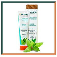 Himalaya Botanique Toothpaste - All Natural Flouride Free | Vegan | 150g