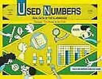 Used Numéros- Statistics: The Shape Of The Données Ds01026 Susan Jo Russell
