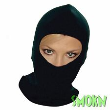 Bike-It Cool Seda Balaclava-Motor Ciclo Bicicleta Scooter Off Road bajo casco