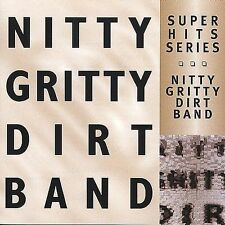 Super Hits by The Nitty Gritty Dirt Band (CD, Jul-2000, Warner Bros.)