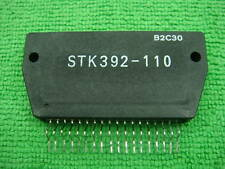 2P x SANYO STK392-110 STK 392 110 IC High Quality
