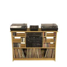Dj Record & CDJ CDJS Deck Stand - Pioneer, Technics - Sound Desks (DS2)