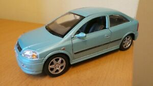 WELLY 1/24 OPEL ASTRA EXCELLENT UNBOXED CONDITION