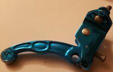 Chang Star MX Brake Lever Blue Vintage BMX Lever