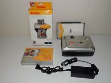 Kodak Easy Share Printer Dock With Photo Paper and Accessories