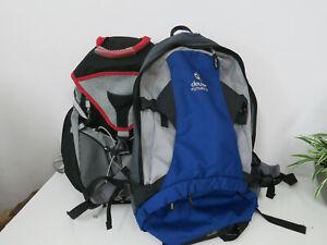 2 x Rucksack  -   deuter futura 27 rucksack - 1 Rucksack  keine Angaben