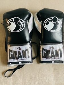 Genuine GRANT PRO CUSTOM Boxing Gloves 8oz, New