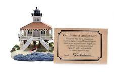Harbour Lights 2000 Boca Grande Collectors Society Exclusive #531- Nib
