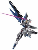 ROBOT SPIRITS Gundam Seed FREEDOM GUNDAM Action Figure BANDAI TAMASHII NATIONS