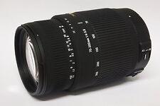 Sigma AF 70-300 mm DG OS ( Bildstabilisator ) für PENTAX Neuware