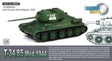 Dragon Armour 1/72 T-34/85 Mod. 1944 1st Bat 63rd Guards Tank Brigade 1944 60255