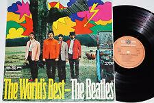 THE BEATLES -The World's Best- LP SR International (77.235)