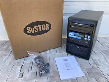 Produplicator 1-3 M-Disc Burner 24X SATA CD DVD Duplicator Duplication Tower NOB