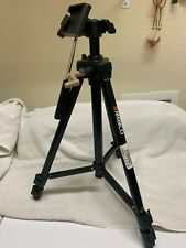 "Ambico 27"" Deluxe Video/Photo Tripod"