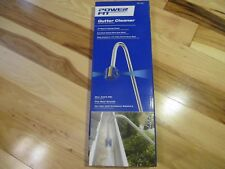 """Powerfit PF311852 Dual Spray Gutter Cleaner 4000 PSI Max 18"""" Wand Brand New!!!"""