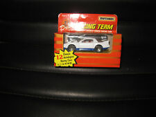 MATCHBOX SUPERFAST DRAGON RACING TEAM PONTIAC HORSE #6 CHINESE ASTROLOGICAL CAR