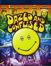 Dazed and Confused (2011, Blu-ray NIEUW) BLU-RAY/WS