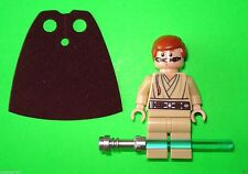 LEGO STAR WARS FIGUREN JEDI ### OBI WAN KENOBI AUS SET 9499 ### =TOP!!!