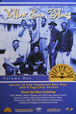 YELLOW SUN BLUES POSTER (I2)