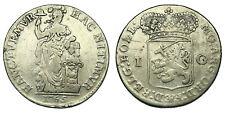 Netherlands - Holland - 1 Gulden 1765