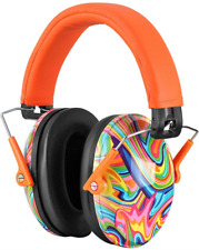 Prohear 032 Autism Ear Defenders for Children 2020 Upgraded Girls Hearing
