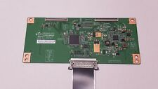 V500HJ1-CE1 TCon Board + LVDS Cable Combo for Sharp LC-50LE440U Panasonic