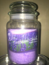 Lavender Rose Candles & Tea Lights