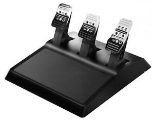 NEW Thrustmaster T3PA Three Pedals Add-on Racing Games USB PS3 PS4 Xbox ONE