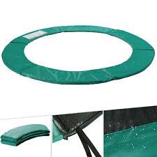 Arebos Coussin de protection des Ressorts pour trampoline 487cm Vert