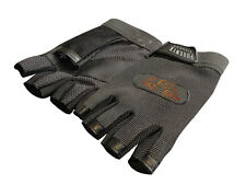 Phoenix Fitness Padded Weight Lifting Gloves - Weightlifting Training Gym Sport