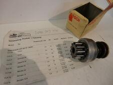Bosch Anlasser Ritzel neu 2006209440 f. Claas Mähdrescher Oldtimer