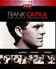 Frank Capra: The Early Collection (Barbara Stanwyck) - Region Free DVD - Sealed
