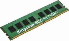 Mémoires RAM DDR3 SDRAM Kingston, 1 Go par module