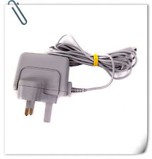 100% ORIGINAL OFFICIAL 3DS Nintendo DSi Charger AC Power Adaptor 3 Pin Bulk Pack
