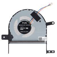 NEW CPU Cooling Fan For ASUS S510 S510U X510 X510U X510UA X510UN X510UQ F510UA
