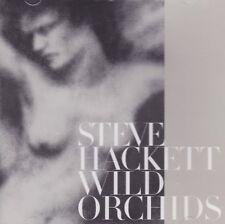 Steve Hackett - Wild Orchids - CD