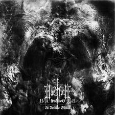 Haemoth - In Nomine Odium CD 2011 digi black metal France Debemur Morti