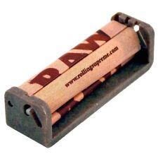 RAW HEMP PLASTIC 79mm Cigarette Rolling Machine  **Free Shipping**