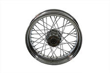 17  Rear Spoke Wheel For Harley-Davidson