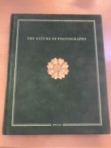 The Photography of Nature & The Nature of Photography Joan Fontcuberta