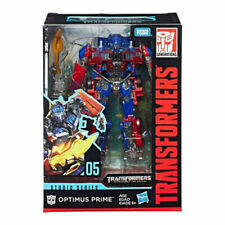 Transformers Studio Series 05 Optimus Prime ROTF Voyager Class Model Figure Toys