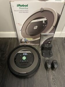 iRobot Roomba 870 Robotic Vacuum, Great Condition, Clean Example (NO RESERVE)