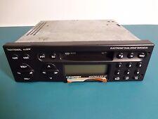 Autoradio Blaupunkt Montreux RCR 127 90's Vintage Cassette Car Radio