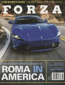 Forza Magazine June 2021