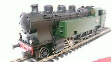 RARE Jouef HJ2304 Steam Locomotive 141 TA 312 SNCF Period III DC Sound