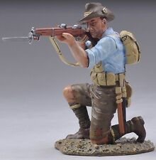 THOMAS GUNN WW1 BRITISH GALLIPOLI GW056A AUSTRALIAN KNEELING RIFLEMAN MIB
