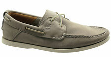 Timberland Men's Suede Deck Casual Shoes