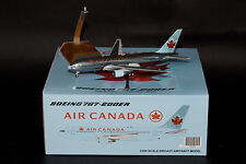 "Air Canada Boeing 767-200 ""Polished"" C-GDSP JC Wings 1:200 Diecast Models LH2015"