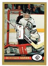 1999 2000 O PEE CHEE 99/00 OPC...TEAM SET...BUFFALO SABRES...11 CARDS...HASEK